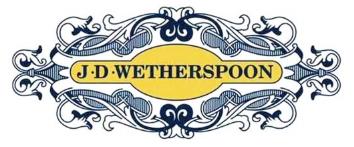 JD Wetherspoon Logo