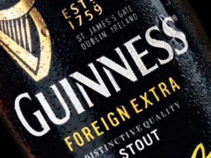Nigerian Guinness