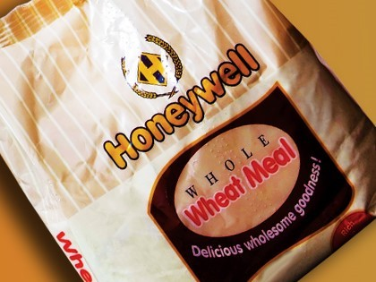 Honeywell Whole Wheat