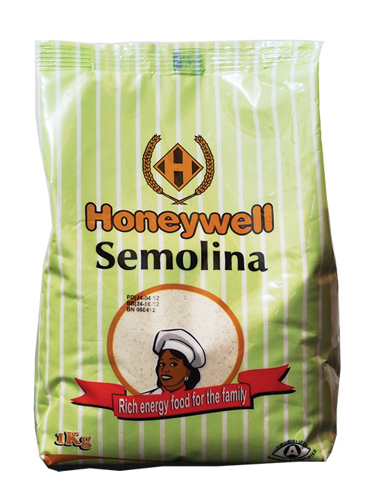 Honeywell-Semolina